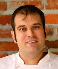 Chef Matthew Basford
