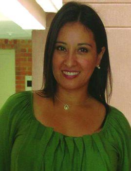 Carmen Carvajal