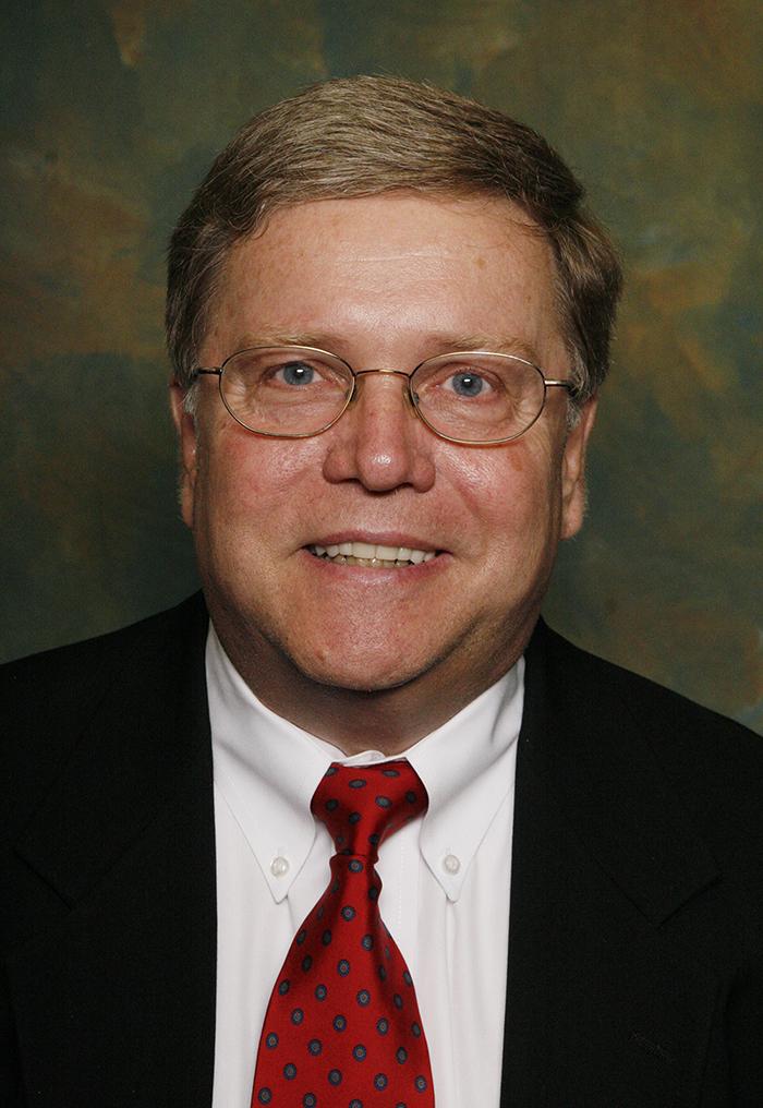 Alan Jennings Real Estate Instructor