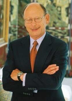 Bernard Osher