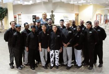Culinary Class 2014