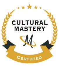 Cultural Mastery Digital Badge