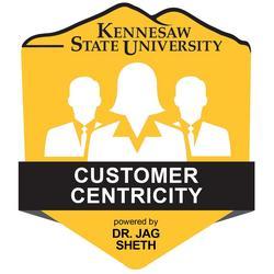 Customer Centricity Digital Badge