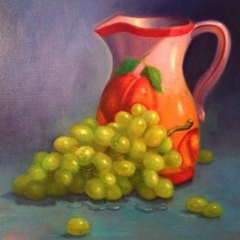 Ernest Varner Art