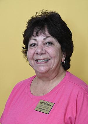 Project Management Certificate Instructor Francine Warner