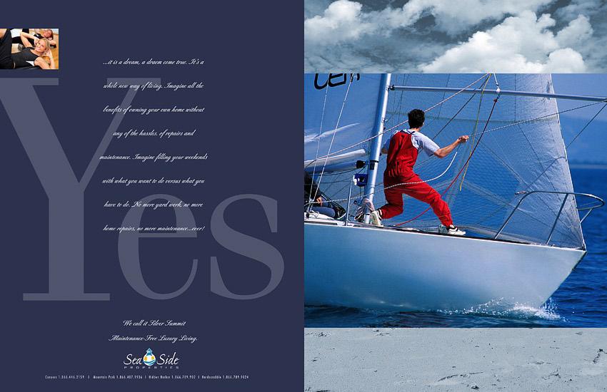 Graphic Design for Ad Campaign