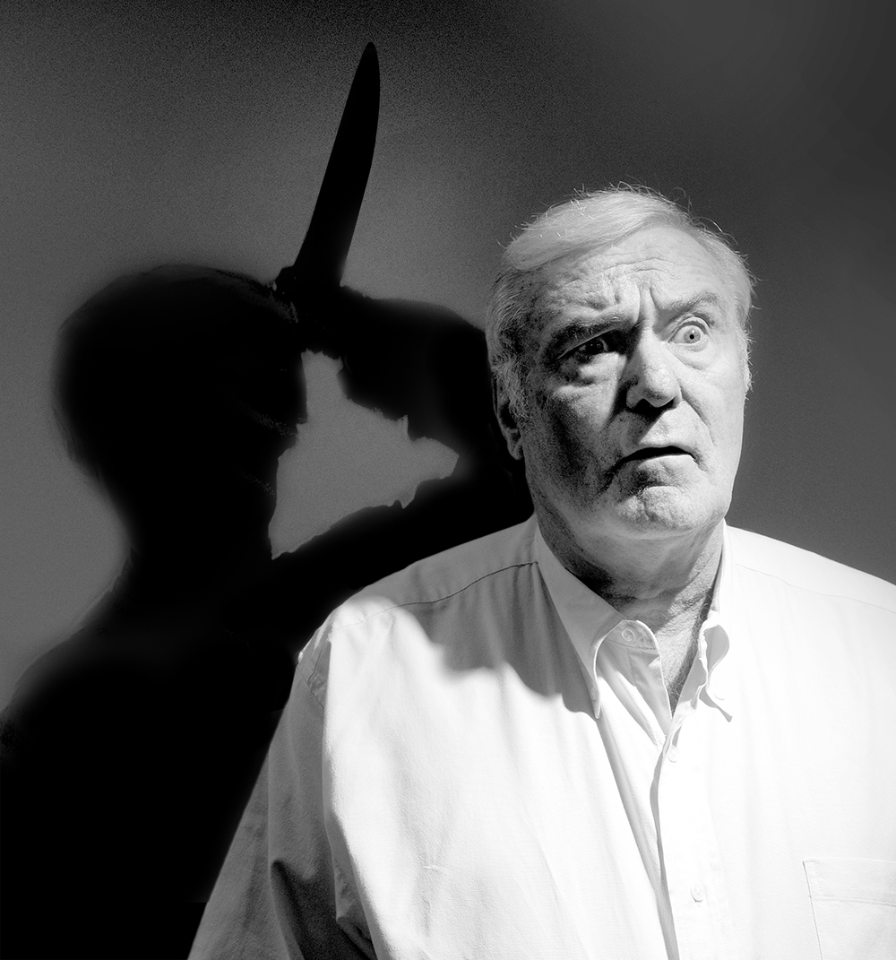 George Mengert, Hitchcock Instructor