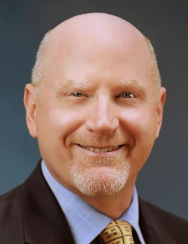 Jeff Whitney Instructor