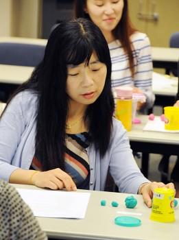 Korean Educators