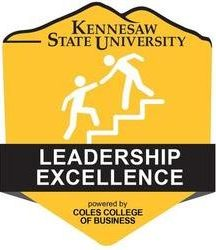Leadership Excellence Badge
