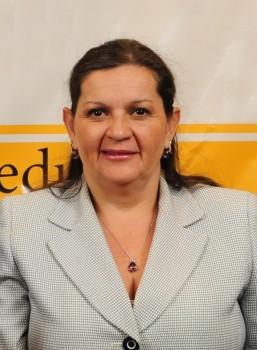 Martha Barrera