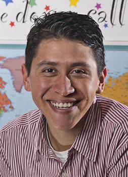Moises Arroyo