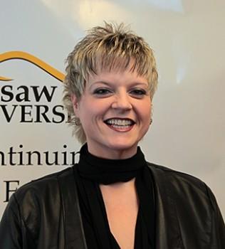 Terri Rayburn paralegal headshot