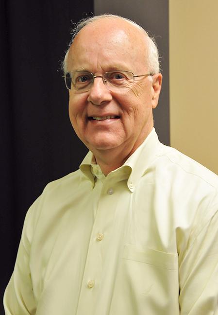 Tim Sanders, Pharmacy Technician instructor