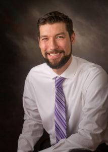 Joe Kleid Gerontology Student