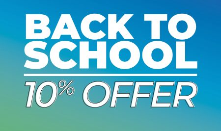 Back To School: 10% Off on CPE Certificates and Courses
