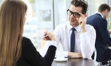 Lessons Learned In Leadership: Communicating With Empathy