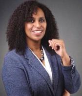 Loretta Daniels, Executive Director of Corporate Relations