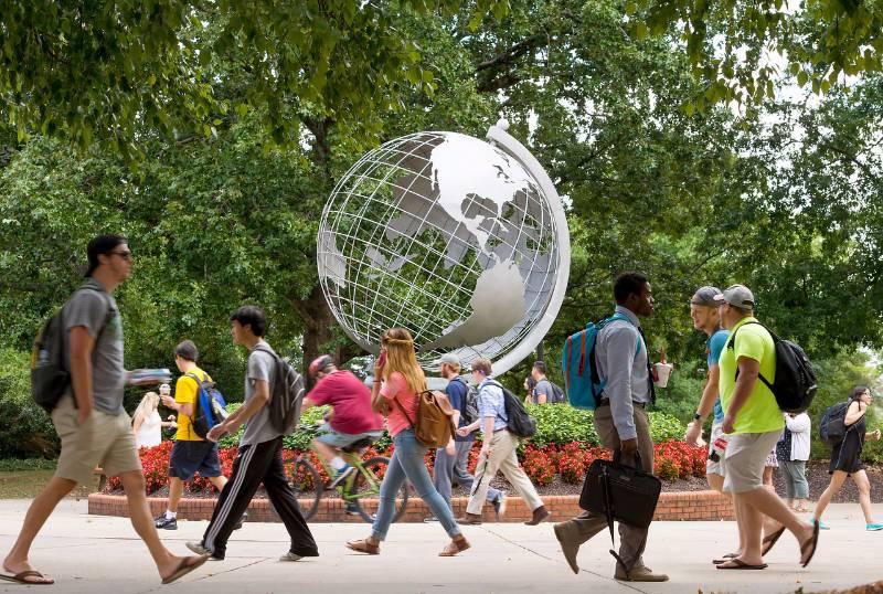 Picture of Marietta Campus