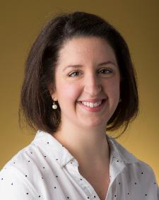 Senior International Administrator: Lissa Small